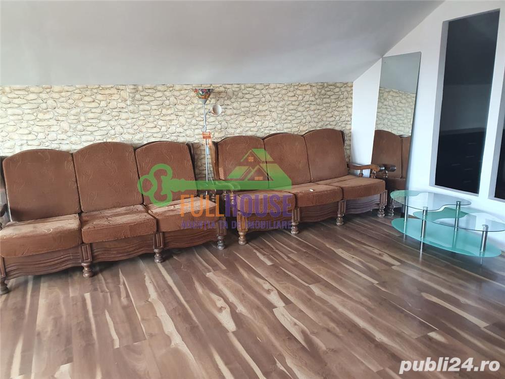 Apartament 3 camere, Cantemir - Pizzeria Alila