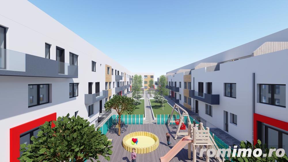 Apartament cu 3 camere   Direct dezvoltator