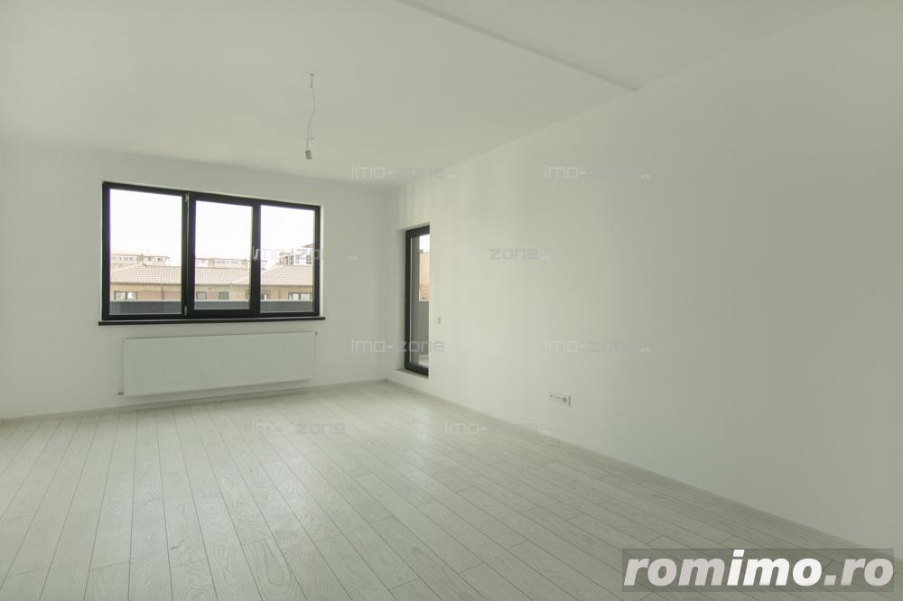 COMISION 0% - 3 CAMERE modern, spatios, FINISAT 86 MP + TERASA 21 MP