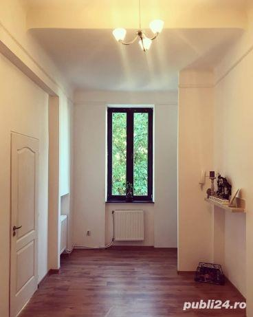 Sediu/Apartament ROMANA