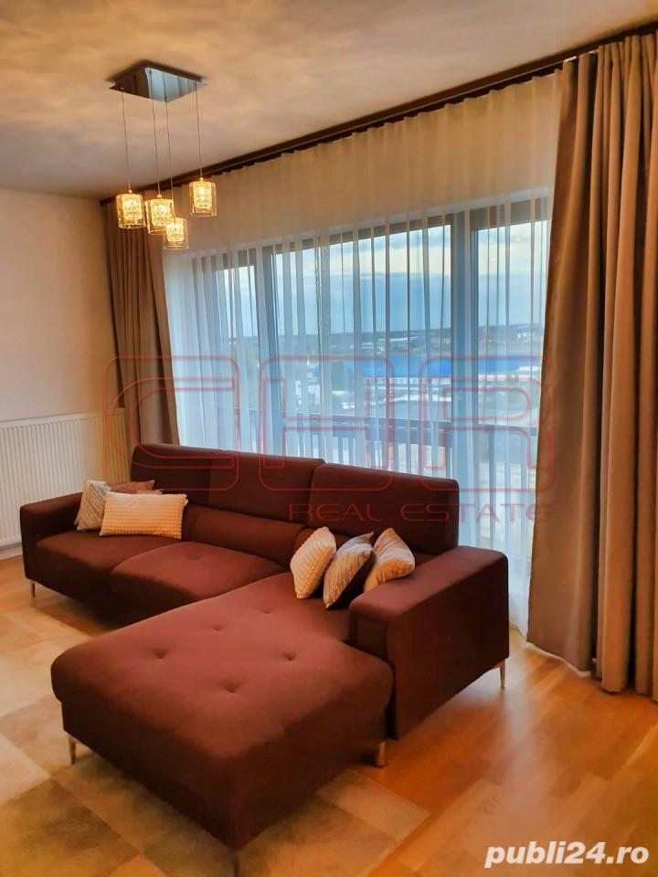 Apartament 2 camere Baneasa, Aerogarii, #546
