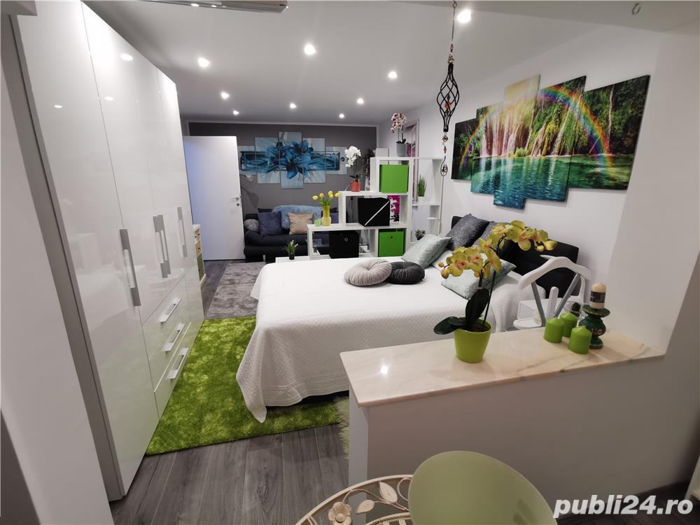 Apartament o camera