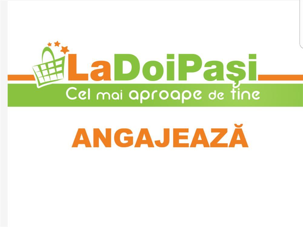 Angajez Vanzatoare Magazin Alimentar zona Strand