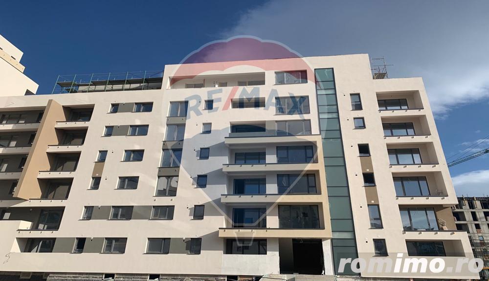 Coresi Avantgarden Apartament 2 Camere cu o Priveliște superba
