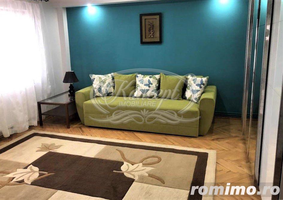 Apartament 2 camere in cartierul Marasti