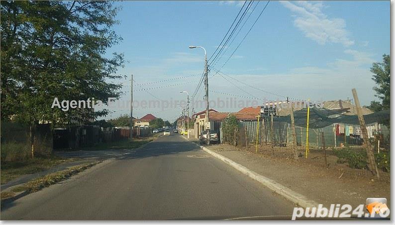 oferte terenuri constanta zona km 5 cod vt 457