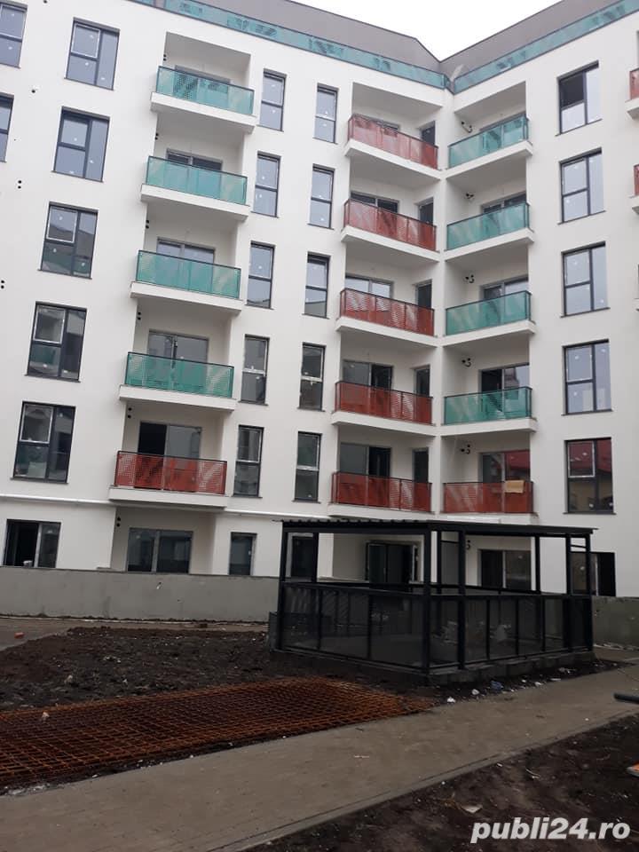 PF- Apartament decomandat,etajul 1, bloc nou zona Kaufland Marasti