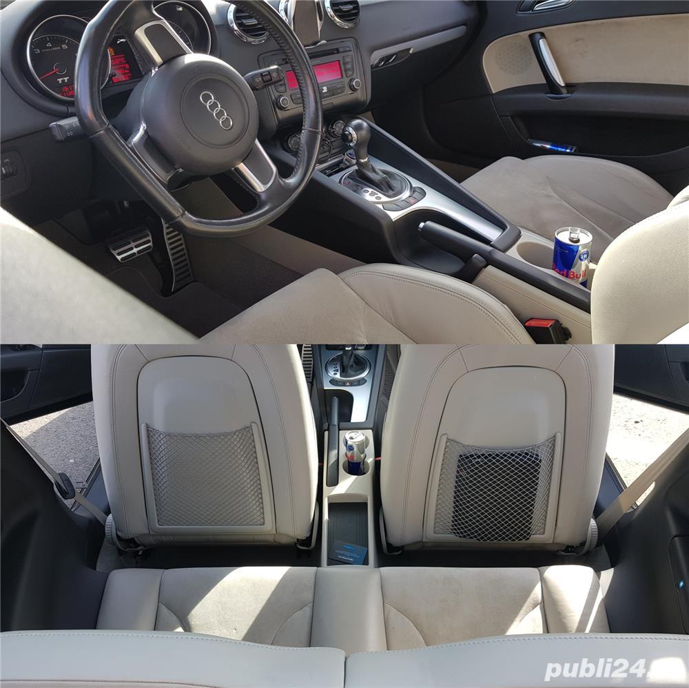 Audi TT 8J tfsi 87.000km #reali accept si variante!