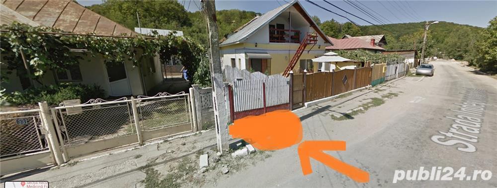 Teren intravilan de vanzare in Municipiul Moreni, Judetul Dambovita