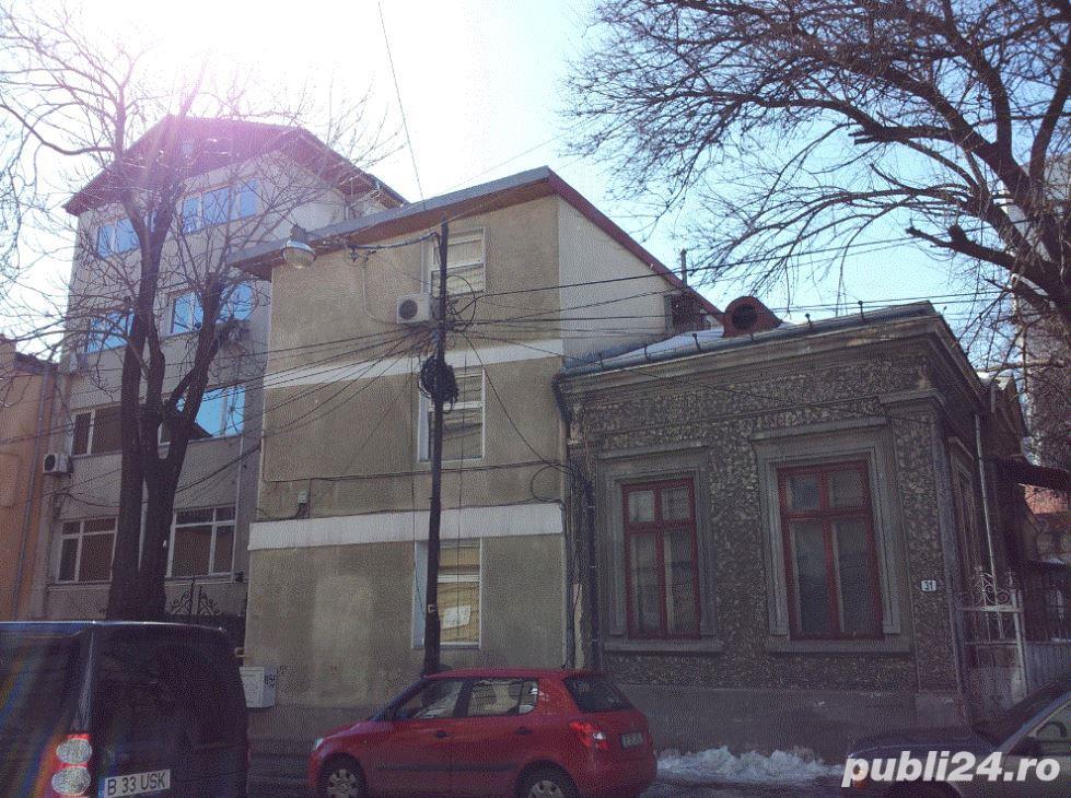 particular, casa 3 camere ultracentral zona Bd Lascar Catargiu-Hotel Minerva