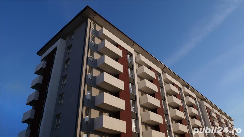 Apartament 3 camere 88mp, Dimitrie Leonida