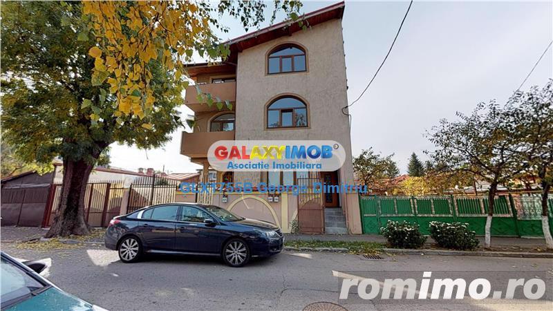 Parc Bazilescu, Vila 5 camere, Lux, Ideal doua familii