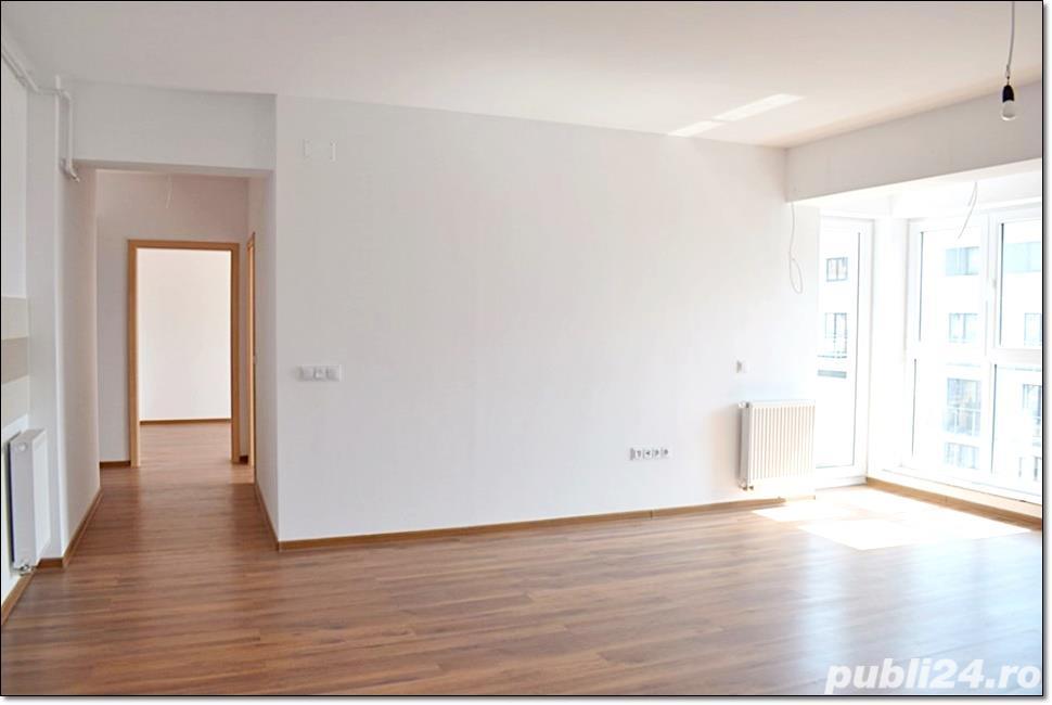 Complexul rezidential Maurer, zona Coresi, apartament 3 camere, confort 1, decomandat, 2 bai, 72 mp