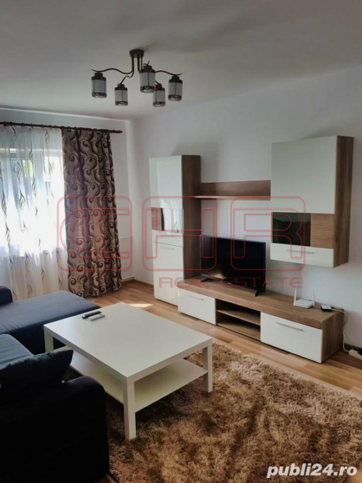 Apartament 2 camere Aviatiei, Feleacu CHR553