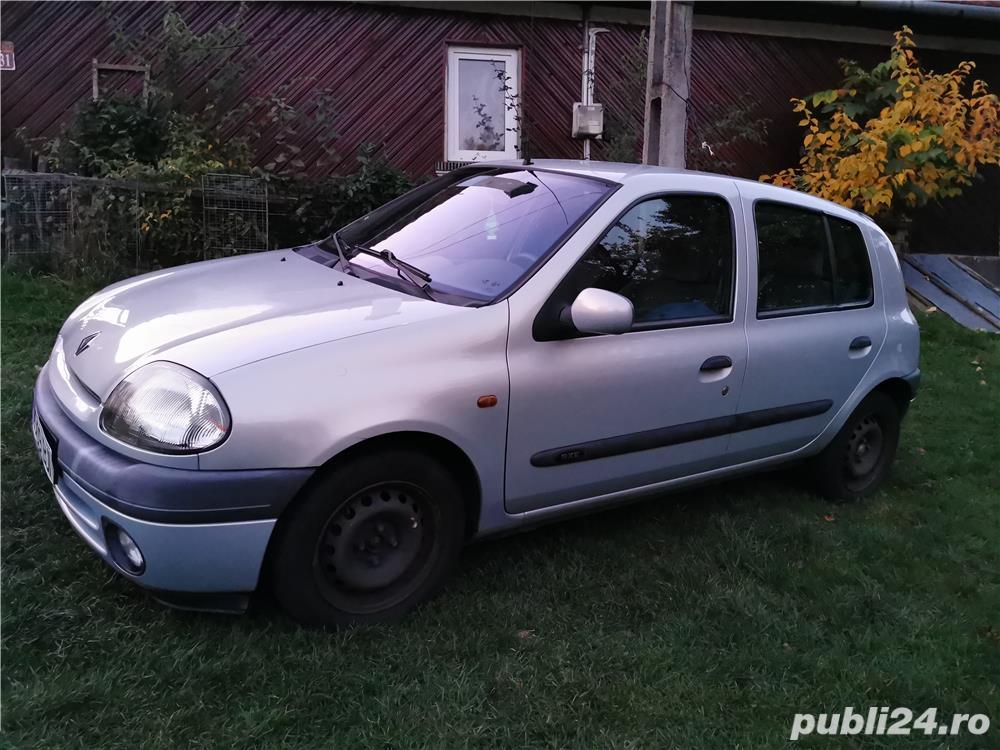 Renault Clio 2 piese dezmembrări