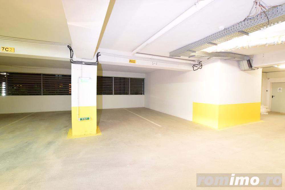 2 camere, Politehnica - Novum Residence, parcare subterana