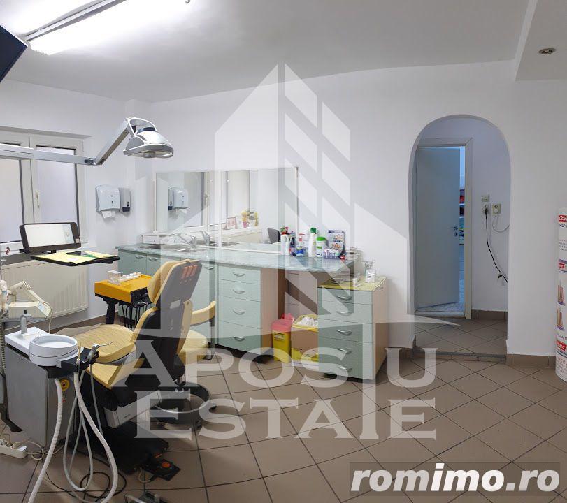 Cabinet stomatologic Complexul Studentesc
