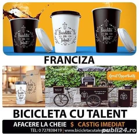 Cafenea concept TO&GO