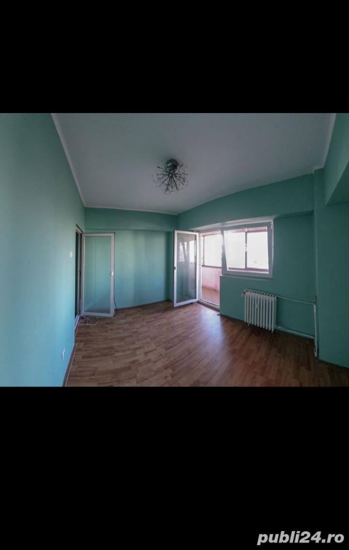 Apartament 2 camere cf 1 decomandat zona Ultracentrala
