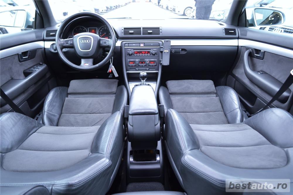 Audi A4 an:2005=avans 0 % rate fixe=aprobarea creditului in 2 ore=autohaus vindem si in rate