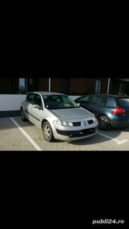 Renault Megane 2, 1.5 diesel