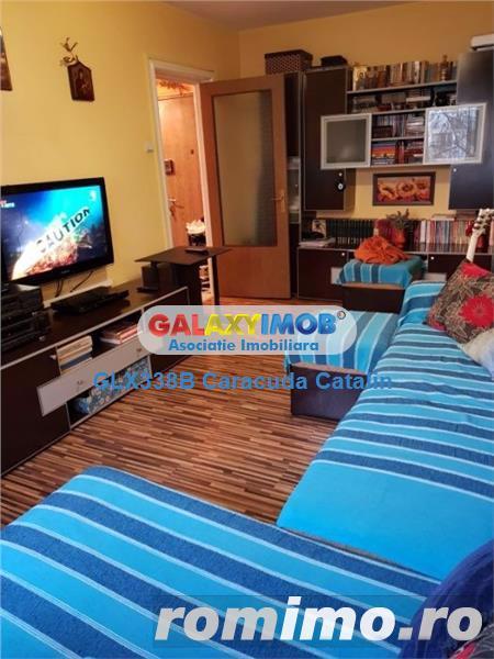 Vanzare apartament 2 camere Militari - Gorjului