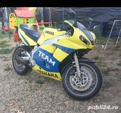 Yamaha de viteza ,1000 cm3 , 150cp