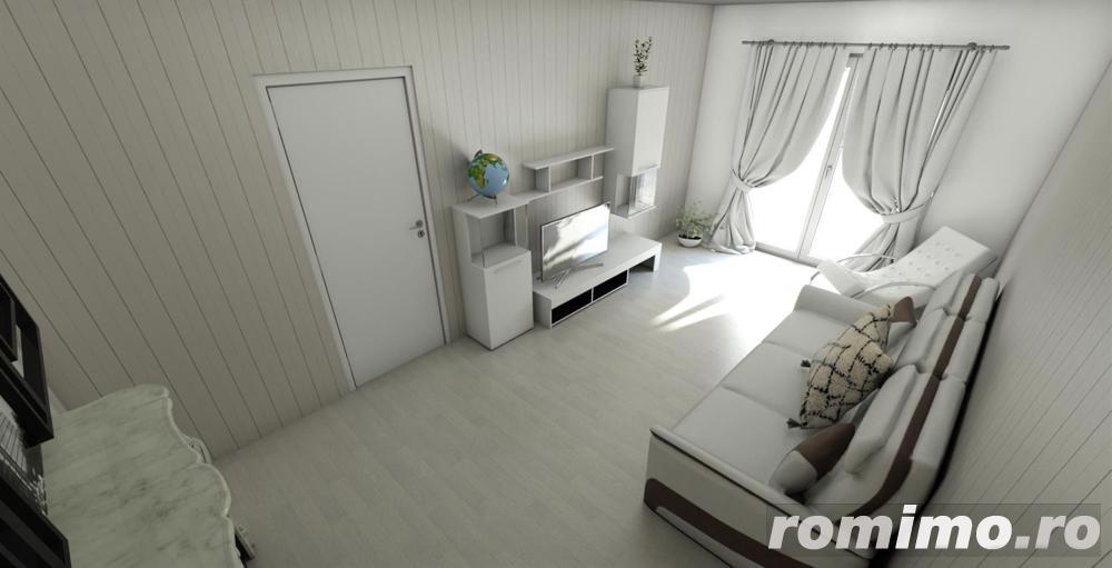 Apartament cu  3 camere | 67.3 mpu | Intabulate