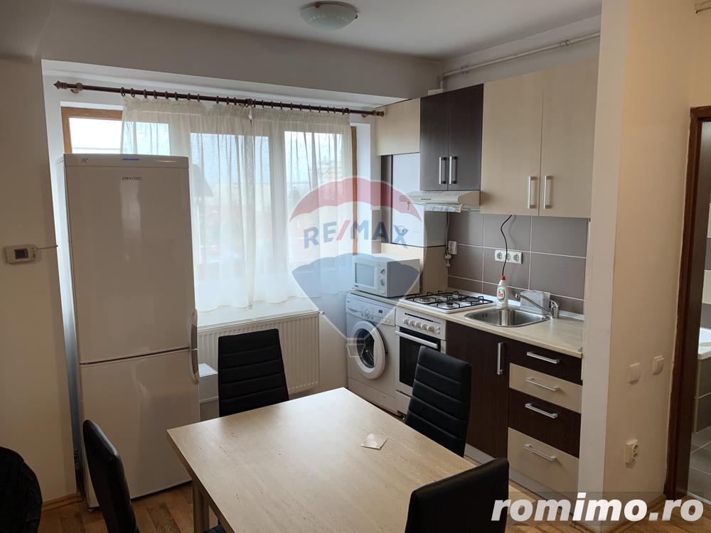 Apartament 2 camere / 40mp - de vanzare, zona Intre Lacuri / FSEGA