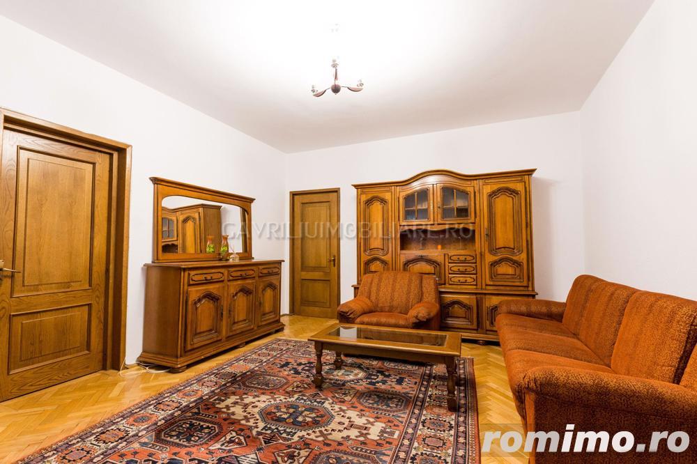 Inchiriere apartament 4 camere - Dorobanti -Washington