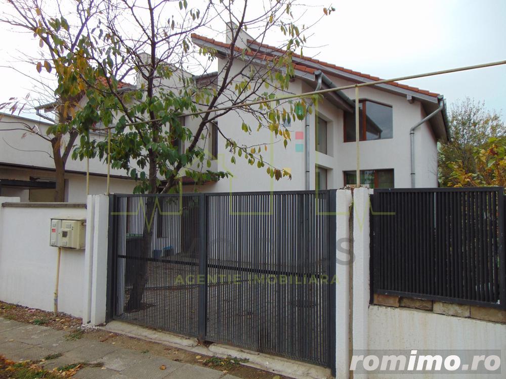 Casa Individuala+Garaj - Sagului