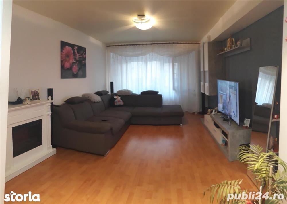 Apartament cu 3 camere, decomandat, etaj 2, 75 mp, Calea Aradului - 88.500 Euro