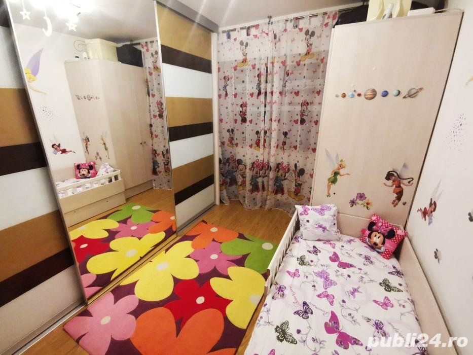 Apartament 3 camere, Brotacei