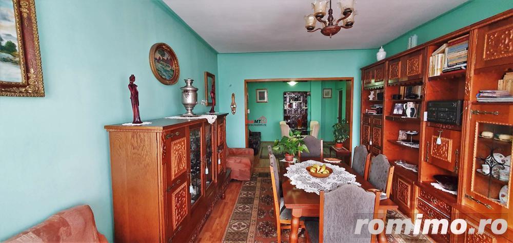 Apartament 4 camere, 102 mp utili, garaj si boxa, str. Closca