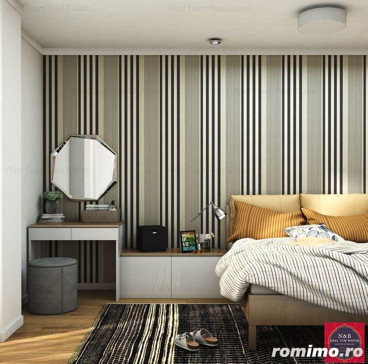 Apartmaent 1 camera, Bloc Nou, Direct Dezvoltator, Sun City Residence