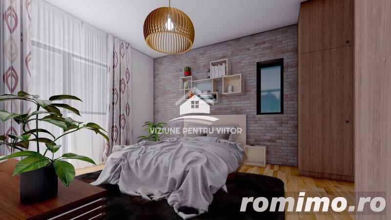 Apartament 2 Camere Spatios Militari Residence