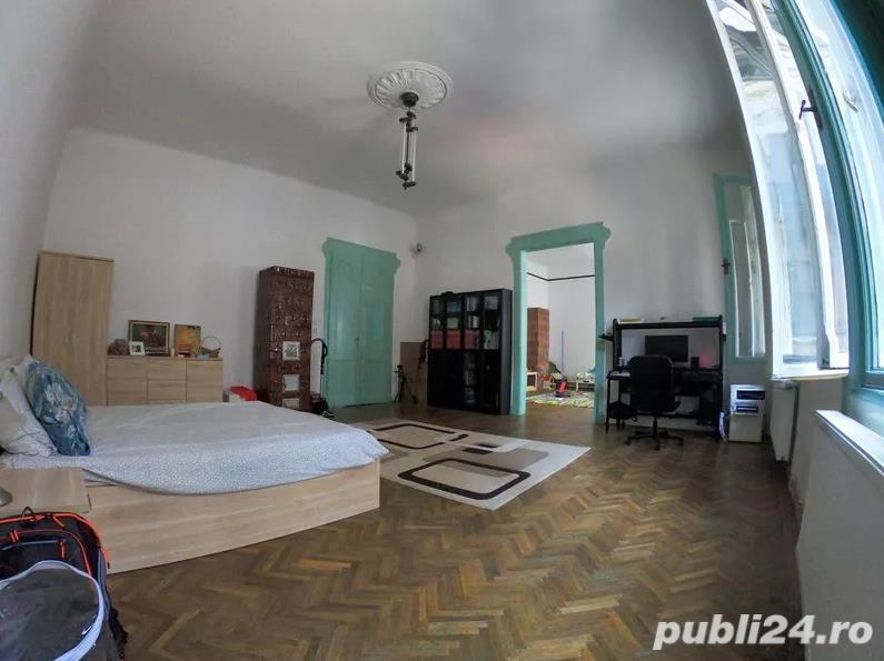Vand apartament 3 camere zona Ultracentrala-Unirii - 16985