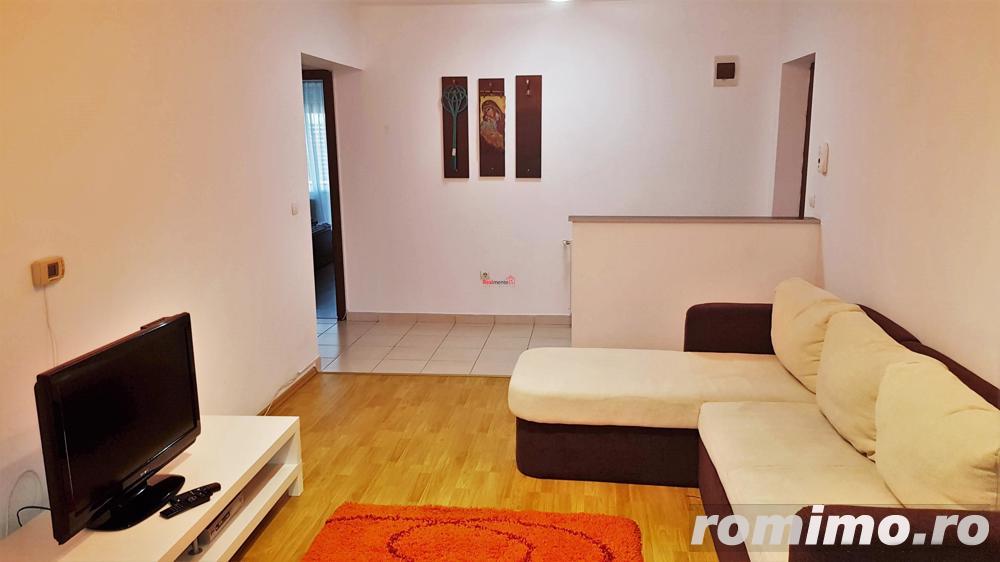 Apartament 2 camere, 55 mp utili, cu terasa, cartier Orhideea