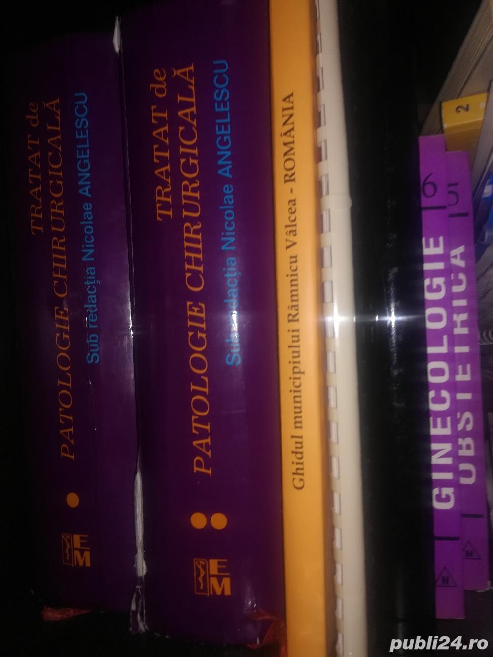 Cărți medicina