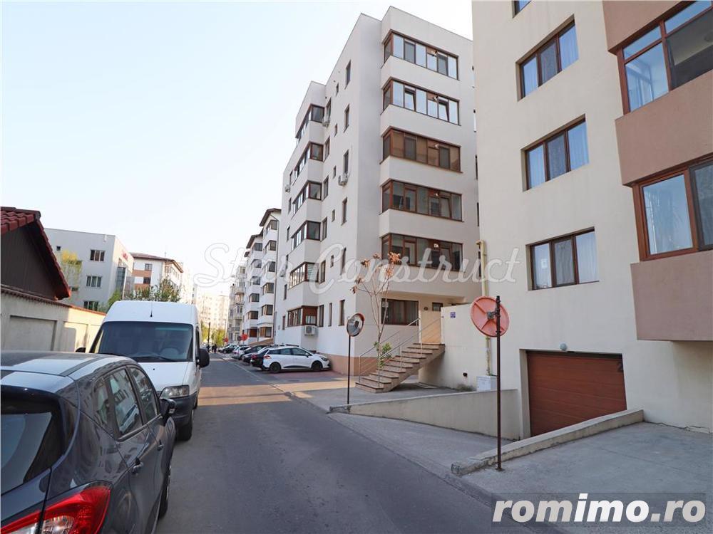 Apartament duplex 198 mp, Metrou Dristor 4 minute, Finalizat