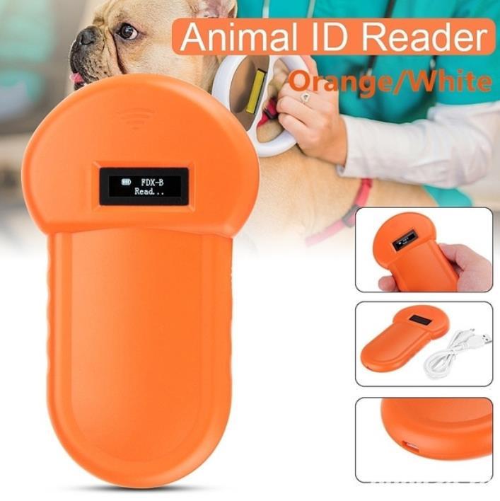 Cititor microcipuri pentru animale