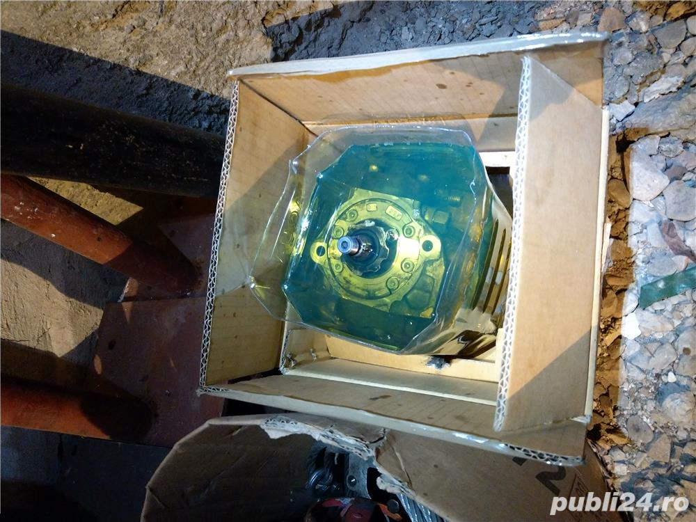 Pompa Inalte (Injectie) Denso (2000 bari)