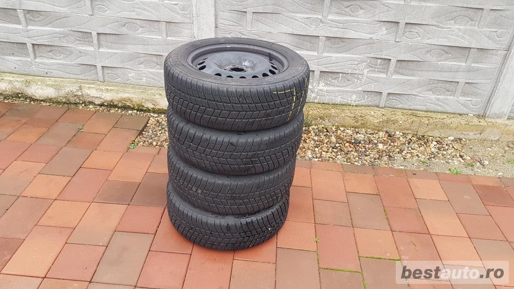 Roti iarna Opel 205/55/16