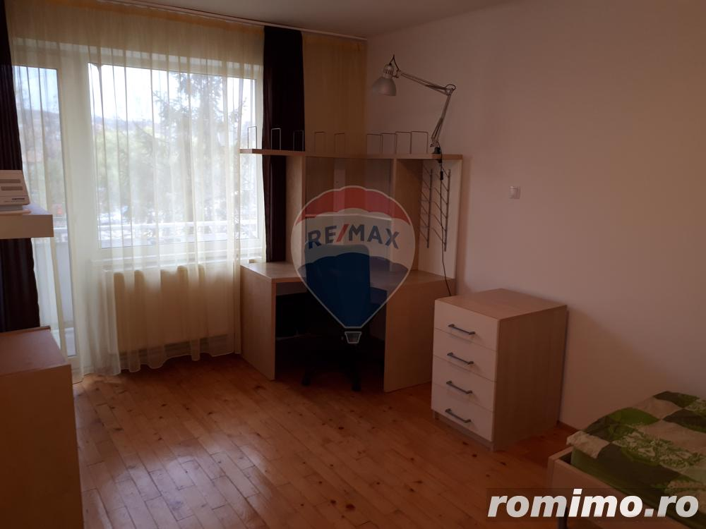 Oferim spre Inchiriere apartament 2 camere decomandat, zona  ClujArena