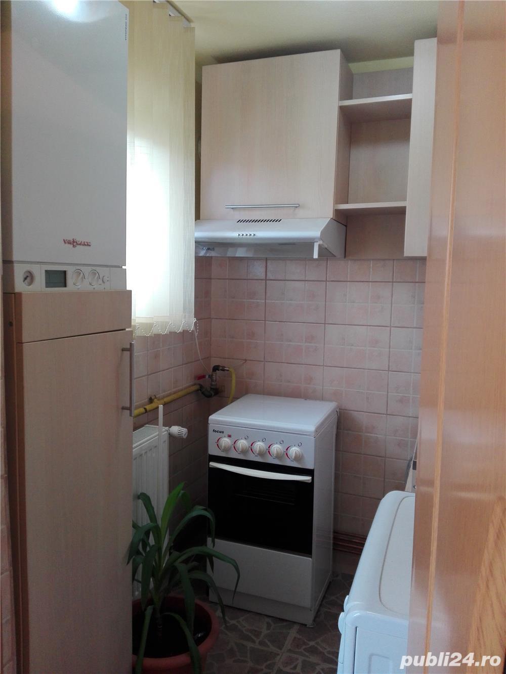 Proprietar vand apartament 2 camere