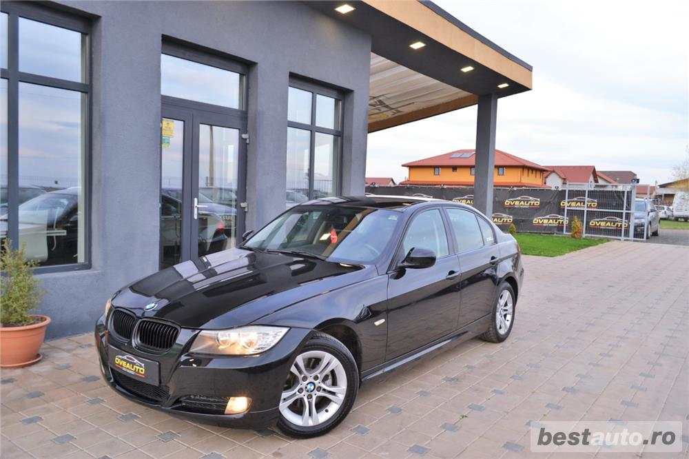 Bmw Seria 3 an:2010=avans 0 % rate fixe=aprobarea creditului in 2 ore=autohaus vindem si in rate