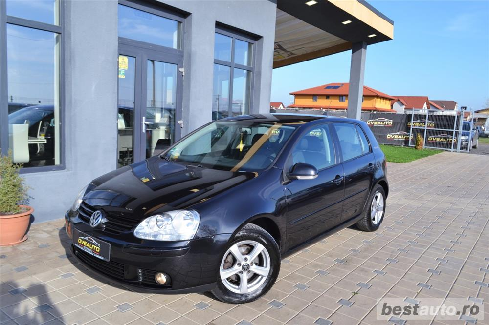 Vw Golf 5 an:2008=avans 0 % rate fixe=aprobarea creditului in 2 ore=autohaus vindem si in rate