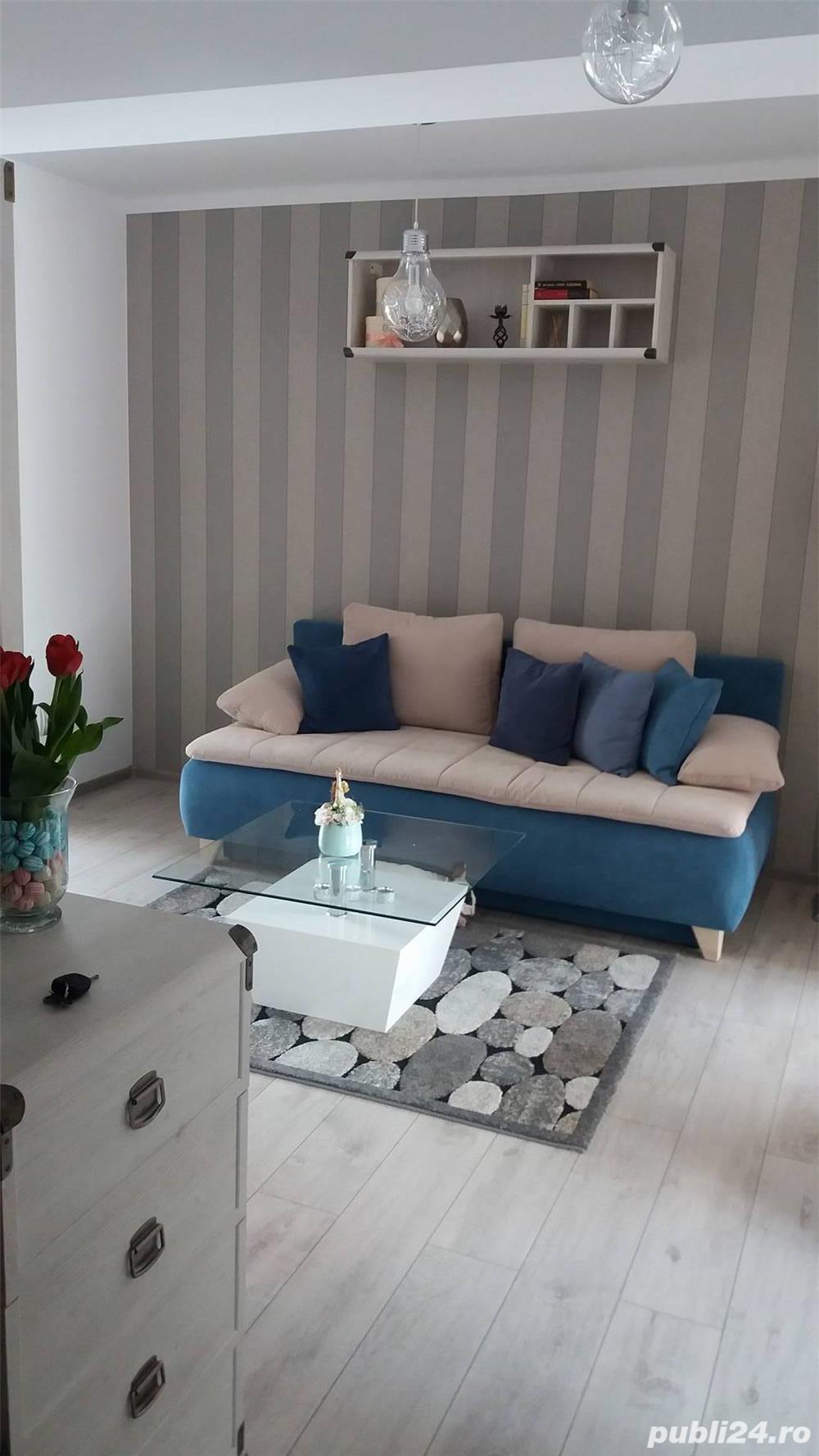 Imobiliare, apartament 3 camere semicentral, tip mansarda, urgent