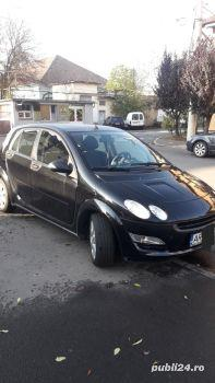 Smart forfour (4 usi)