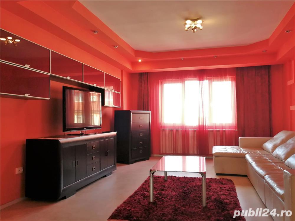 Apartament  3 camere de inchiriat  Sibiu - Strand